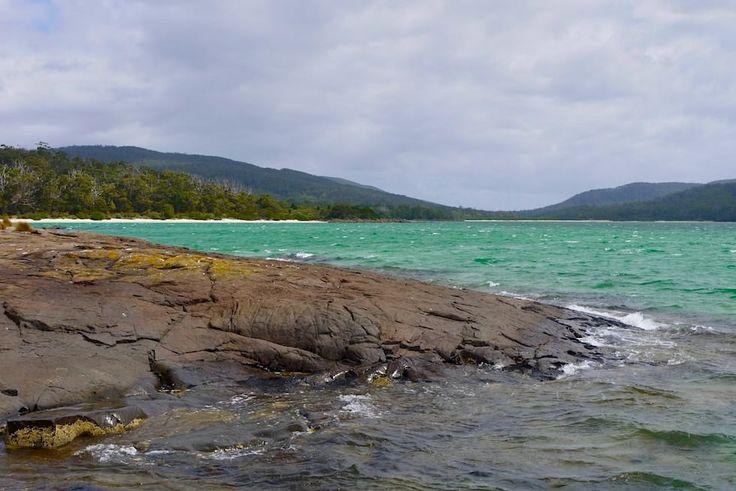 Cockle Creek & South East Cape – Ein Paradies & das südlichste Ende Australiens!