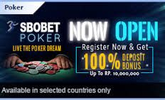 Asian facing online bookmaker SBOBET has announced the launch of its new poker vertical on Microgaming's poker network (MPN). SBOBET will join the shared ...