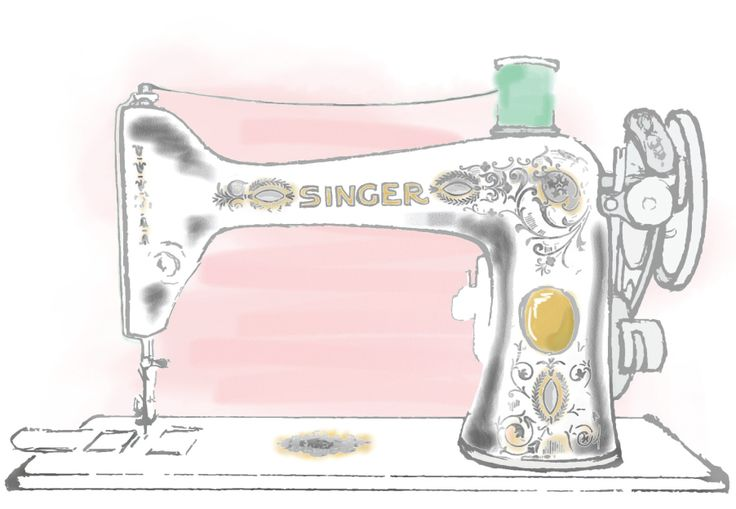 Q&A: Sewing Machine Prices Then and Now - Sometimes it seems as if modern sewing machines can be very expensive. How expensive were they, comparatively, when they first became household items?
