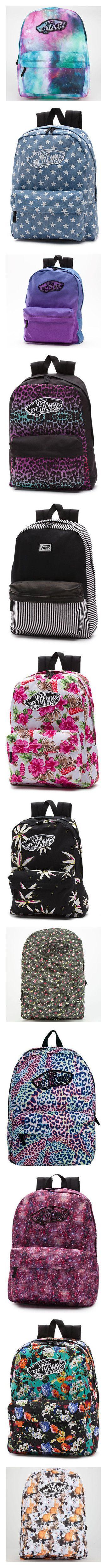 """Vans BACKpack"" by beingmyselfaf ❤ liked on Polyvore featuring vans, backpack, bags, backpacks, zipper bag, blue bag, blue tie dye backpack, shoulder strap backpack, vans backpack and accessories"