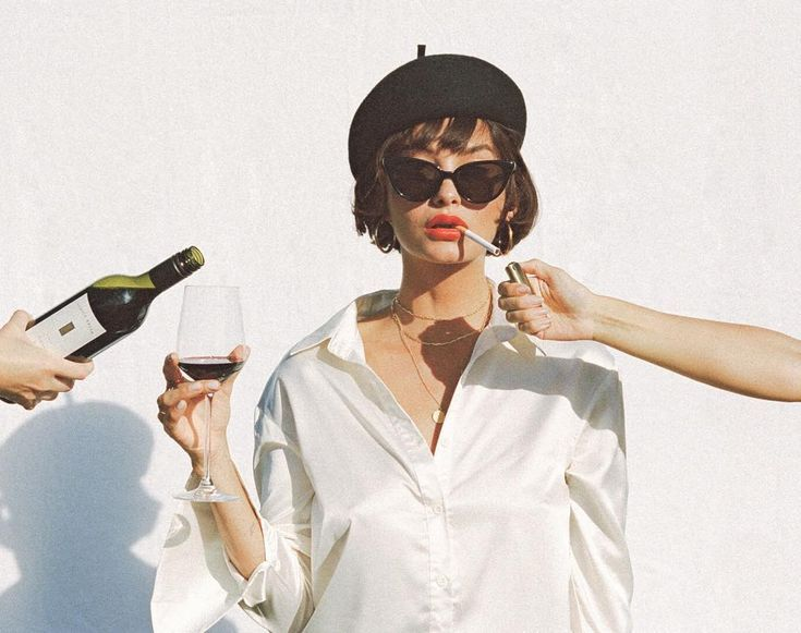 Velvet Canyon Eyewear und Taylor Lashae – Skye Jac…