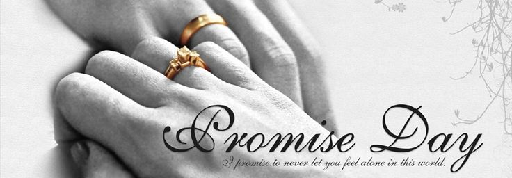 promise day facebook cover