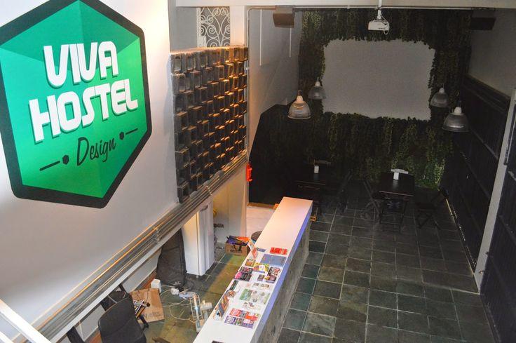 Viva! Um hostel design na Vila Madalena… | Fui, gostei, contei | por Carla Boechat