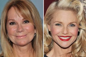 It's not just genetics that affect our skin. Our lifestyle choices, nutrition, and skin care also play a huge role in how we age. Take these celebrity examples: Kathie Lee Gifford and Christie Brinkley. They're both 58 but Brinkley looks decades younger. How? A few of these expert tips will help you steal her secrets.