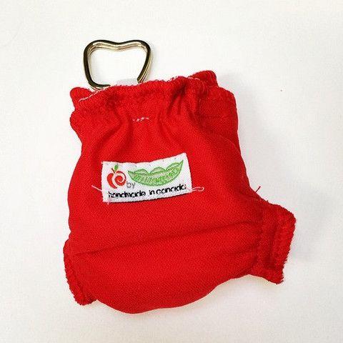 My Lil Sweet Pea, Canadian AppleCheeks cloth diaper retailer
