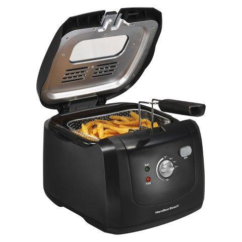 $40.00 at target -- Craving for fries forever quenched.