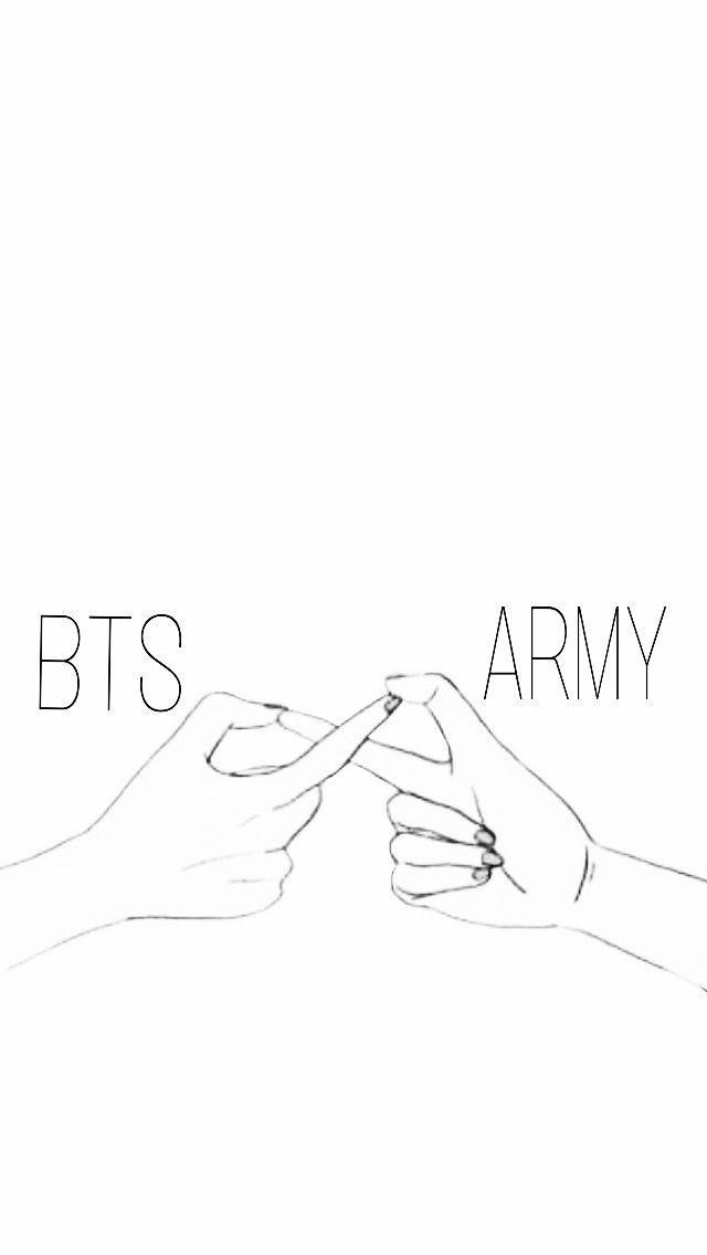 Bts + Army