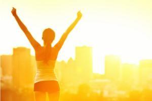 8 motive ca sa te antrenezi dimineata