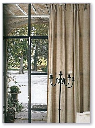 36 Best Images About Curtains On Pinterest Country Curtains Country And Burlap