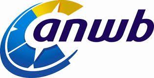 """De eerste indruk telt - Het  ANWB-logo - het 'kompas' - symboliseert het 'richtinggevende' karakter van de ANWB. Slogan: """"Hebben wij u ooit laten staan?"""""""