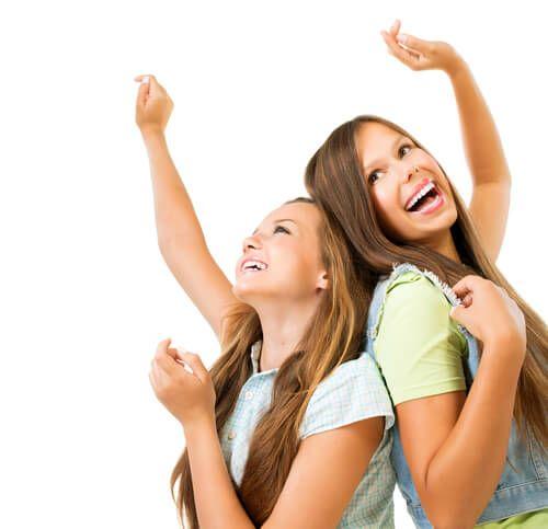 Alle kan holde seg i form ved hjelp av dans. Ikke bare er det morsomt: Dans er også svært helsefremmende. Les mer om dansens helsebringende egenskaper nedenfor.