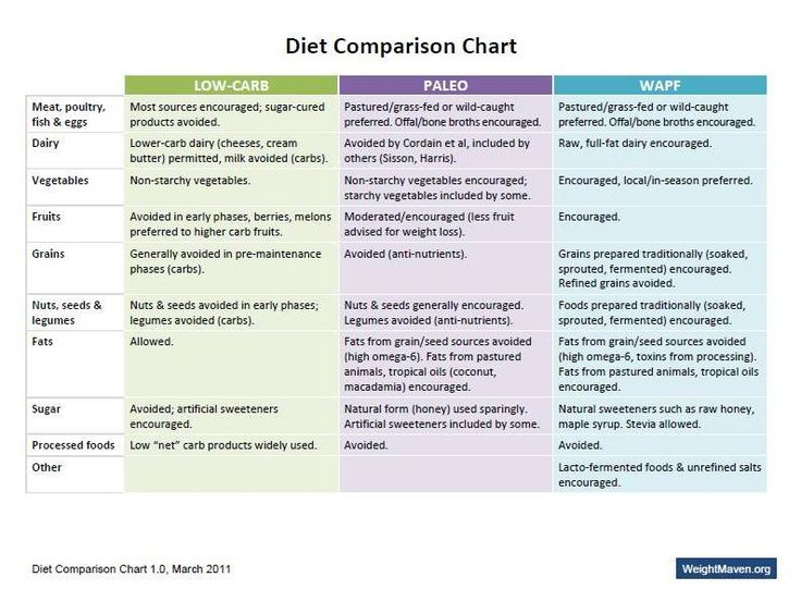 The Paleo Diet for Beginners (with Vegetarian Options)