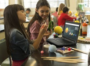 The latest figures from NPD, by way of BetaNews, show that Google Chromebooks are continuing to sell well in the U.S. The research firm estimates that in 2014 Chromebooks accounted for 14 percent of all laptop sales for both the commercial and retail channels; up 85 percent from 2013. The former market accounted for the…