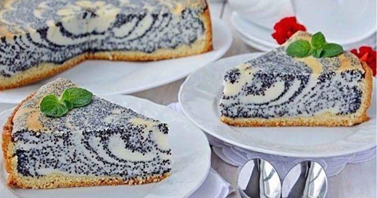 Karácsonyi mákos túrótorta, ennél finomabb ünnepi süteményt még nem kóstoltam! - Ketkes.com