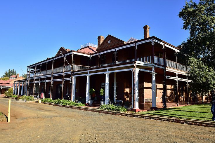 McGregor Museum, Kimberley, Northern Cape, South Africa | by South African Tourism