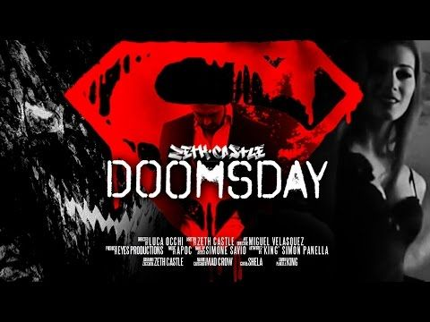 Zeth Castle - DOOMSDAY (prod. Apoc) - YouTube