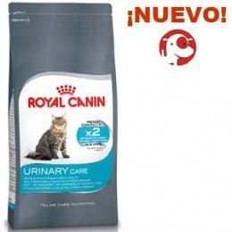 Royal Canin Feline Urinary Care es un alimento indicado para mantener sano el sistema urinario del gato. Ayuda a saciar a los gatos esterilizados, que tienden a necesitar menos energía. Evita aumentos de peso. Proteínas de ave deshidratadas, maíz, fibras vegetales, gluten de maíz, trigo...