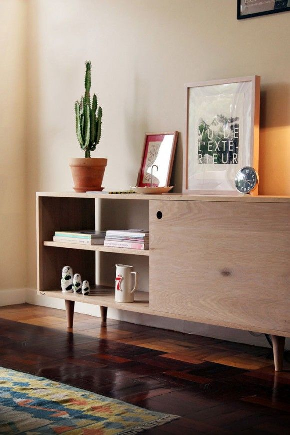 credenza and such