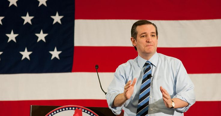 Ted Cruz Wants to Revoke Citizenship of Americans Who Turn to Terrorism — Why Aren't We Already Doing This?