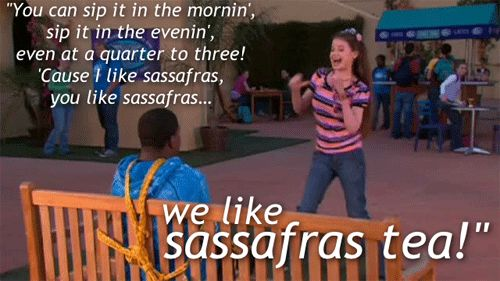 brings back memories from my childhood.. zoey 101 haha ohh my god randomly started singing this one day!!