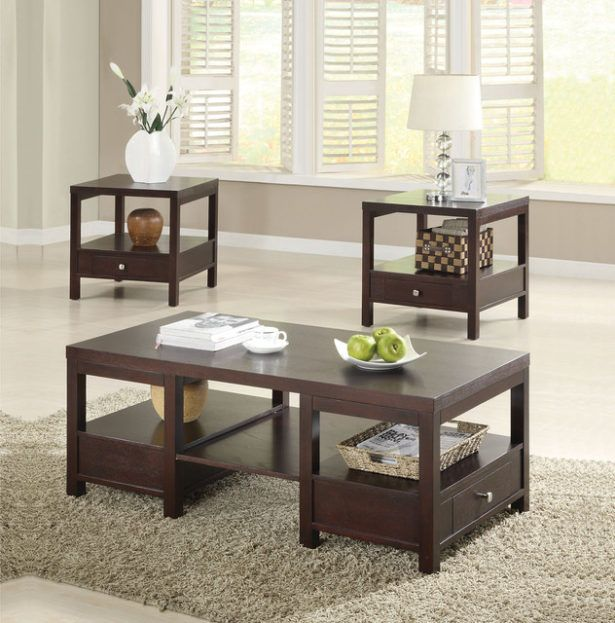 Best 25+ Contemporary coffee table sets ideas on Pinterest | Brown ...