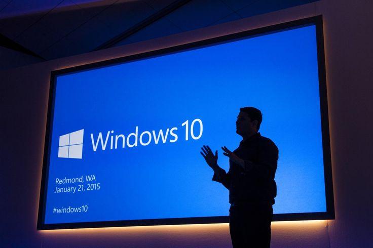6 фактов о том, как Windows 10 ворует вашу личную информацию