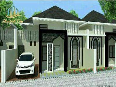 AMIRAH CITY Amirah City adalah kawasan properti syariah seluas 10 hektar yang berada di kecamatan Taktakan, kota Serang, Banten. P...