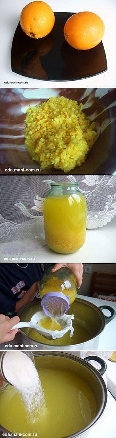 Limonadă, sau mai degrabă de origine Fanta - Retete simple Ovkuse.ru