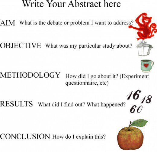 25+ best ideas about Writing an abstract on Pinterest | Book ...