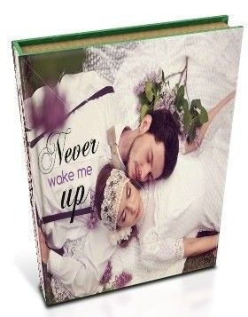 Love Story#Never Wake me up