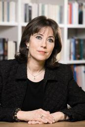 Charlotte Link - MIt nur 16 Jahren verfasste sie ihren ersten Roman, der drei Jahre später veröffentlicht und auf Anhieb ein großer Erfolg wurde.