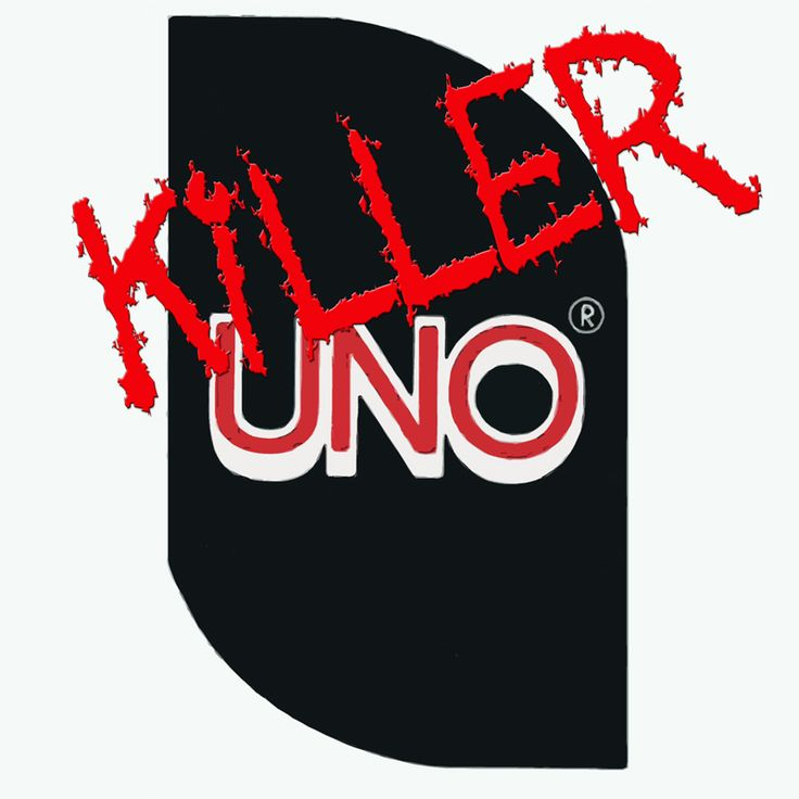 Killer Uno: The best non-drinking game ever | @offbeathome