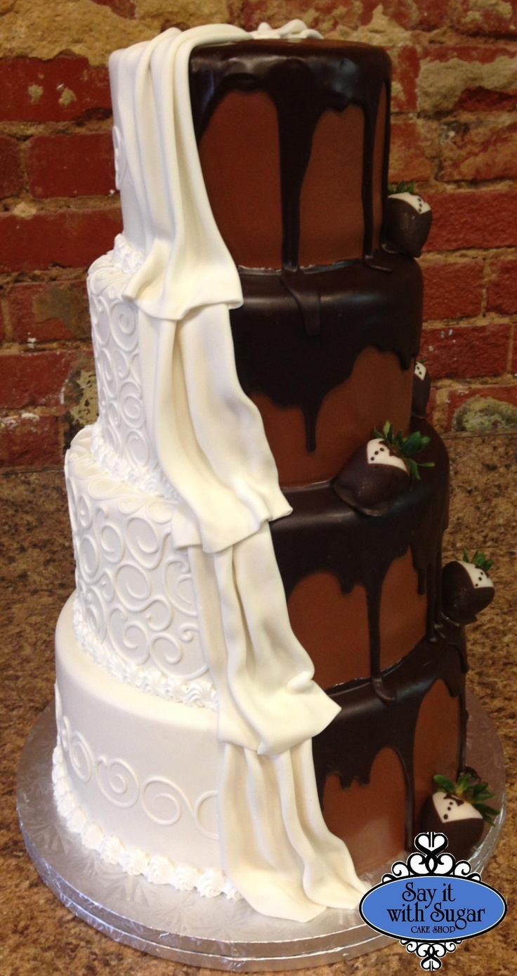 Wedding Cakes Plano Tx