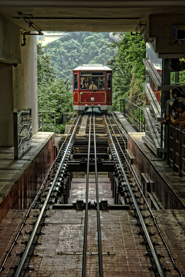 Best 348 There Ill Go Again Images On Pinterest Beautiful Places Peak Tram Sky Pass Roundtrip Ride Terrace Anak 3 11 Hong Kong Have Travelled This To Victoria Bit Of A