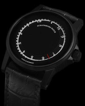 Schaumburg Mystic Watch