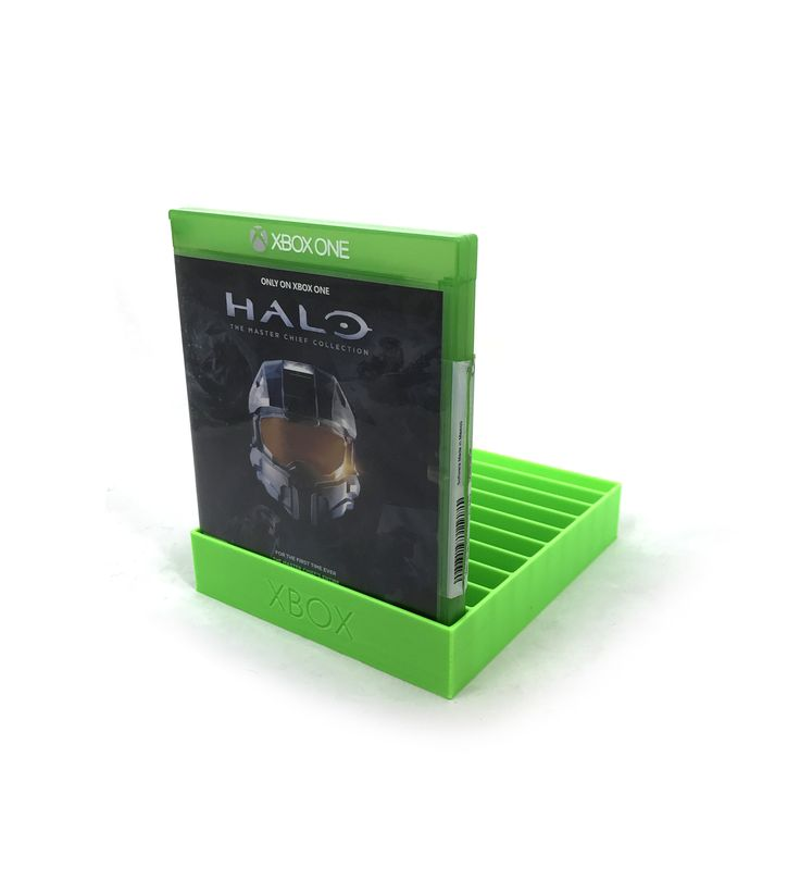 PS4 Game Organizer, Game Holder | Xbox one games, Game ...