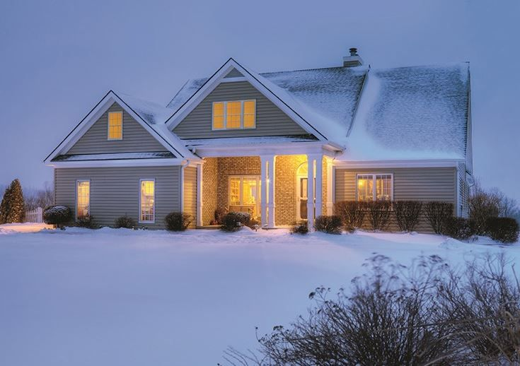 Apply these 7 #winter tips to prepare your #home for colder weather & enjoy large savings
