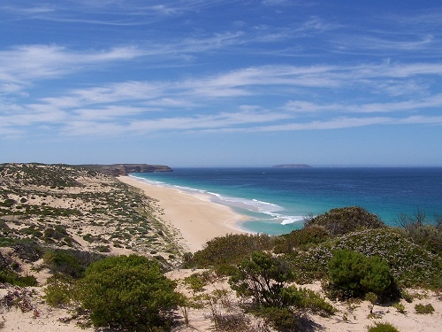 #West Cape Beach, Innes National Park, South #Australia     -   http://vacationtravelogue.com  Guaranteed Best price and availability  on Hotels