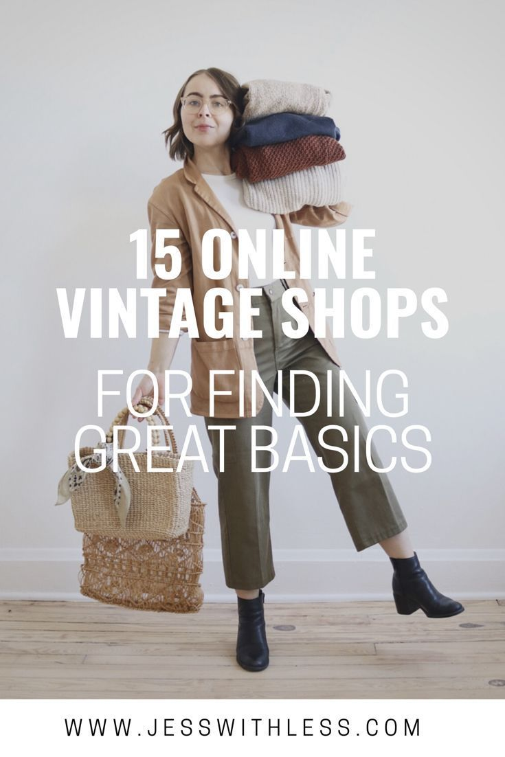 A Full List Of My Favorite Online Shops For Vintage Clothing Vintage Clothes Shop Online Vintage Shop Shopping Outfit