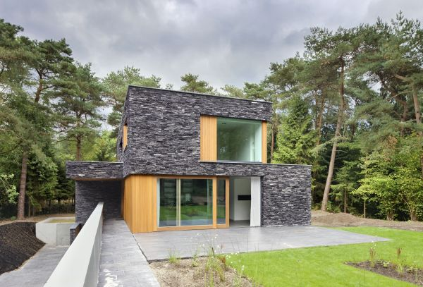 Small Stone House Plans   stone-home-designs-netherlands-nature-house-9.jpg