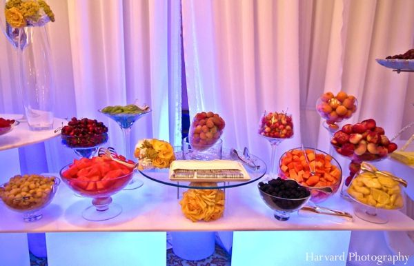 indian wedding food table ideas http://maharaniweddings ...