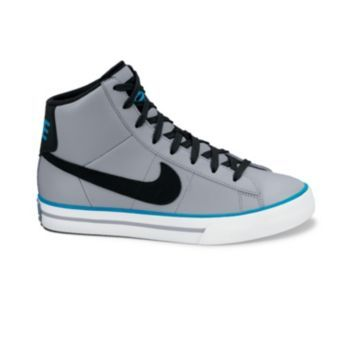 Free shipping BOTH ways on nike boys high top sneakers, from our vast selection of styles. Fast delivery, and 24/7/ real-person service with a smile. Click or call