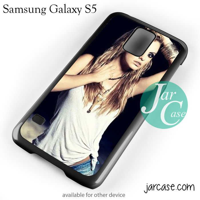 Sexy Alexandra Stan Phone case for samsung galaxy S3/S4/S5