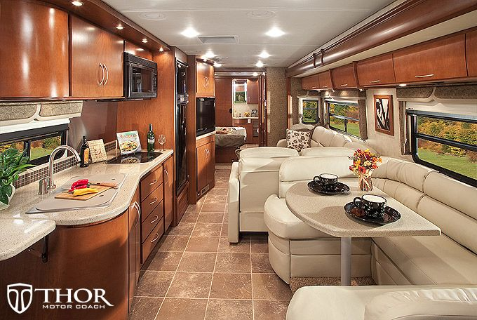 23 Best Images About Luxury Rv Rent On Pinterest