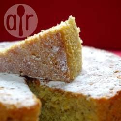 Orange Cake @ allrecipes.com.au
