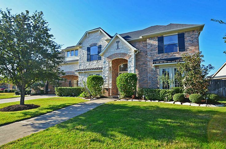 New listing in Grand Lakes!!  With a pool and backs to lake.  Amazing views.