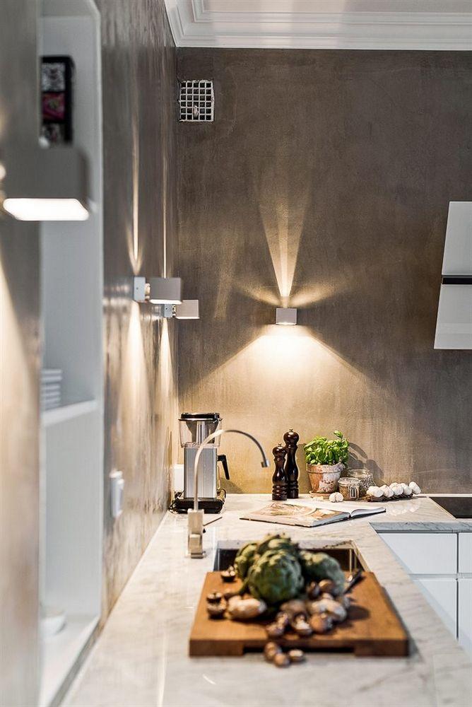... Enduit decoratif sur Pinterest  Enduit décoratif intérieur, Enduit
