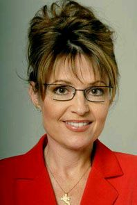 Sarah Palin. Since when did one failed vice presidential candidacy and one incomplete governorship result in lifetime relevancy?