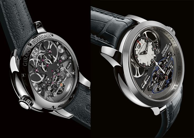 Read the Girard-Perregaux's portrait on Wthejournal.com