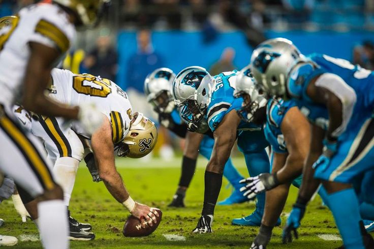 Best of: Panthers vs. Saints